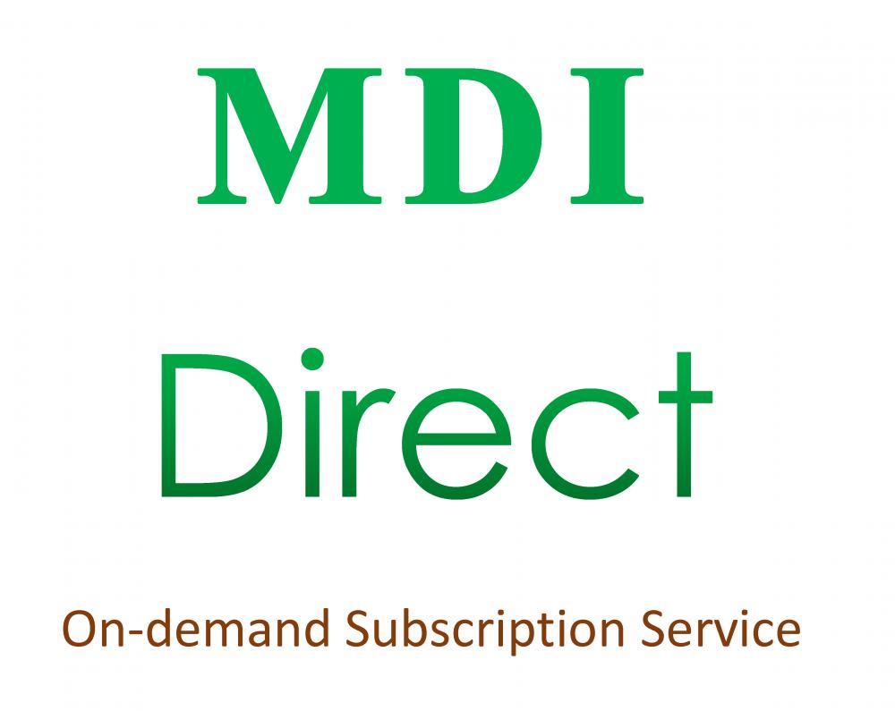Media Dynamics, Inc