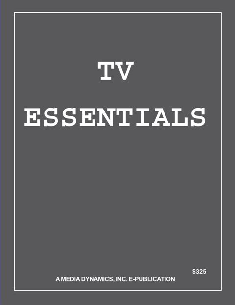 TV Essentials